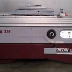 Escuadradora Benetan Tipo Sega 325