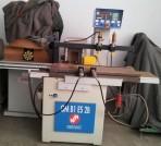 Escopleteadora Bedano Programable Masterwoot Tipo OMB1ES2B